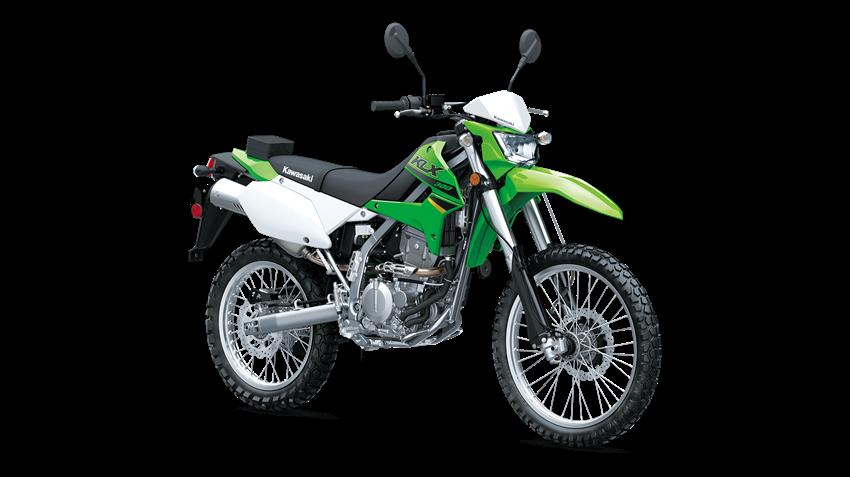 KLX 300