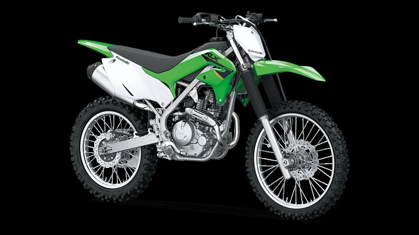 KLX 230R